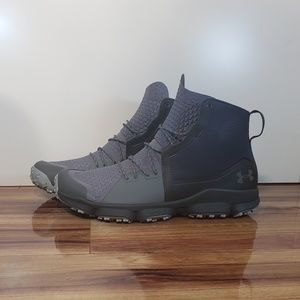 Under Armour UA Speedfit 2.0 Hiking Boots Grey